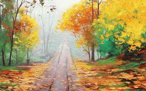 Рассказы на тему: Осень, 3 класс