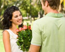 как познакомиться скромной девушке с парнем